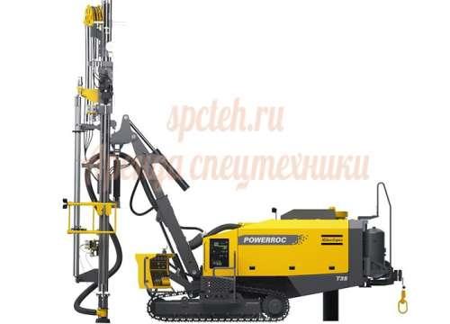 Бурильные установка Газ 3308 , БКМ-317, Бур- столбостав